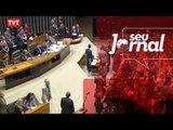 Deputados aprovam venda do pré-sal