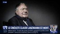 """""""Shoah"""", """"Les Temps modernes"""" avec de Beauvoir... les oeuvres de Claude Lanzmann, mort à 92 ans"""