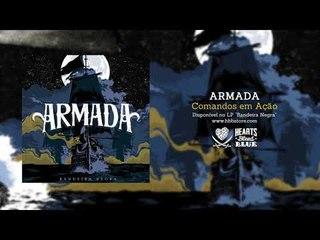 Armada - Comandos em Ação
