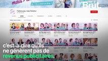 Elles dénoncent la démonétisation de vidéos traitant de sexualité féminine sur Youtube