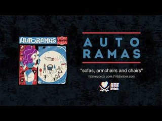 Autoramas - Sofas, Armchairs and Chairs