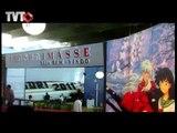 Festa Akimatsuri em Mogi das Cruzes - Rede TVT