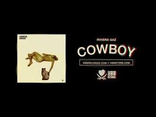 Riviera Gaz - Cowboy