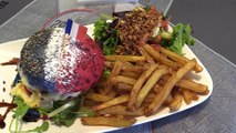 French's Burger