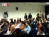 Frente parlamentar contra construção de aterro sanitário em Mogi das Cruzes - Rede TVT