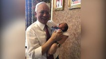 MACC denies freezing Najib's grandson's account