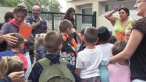 Info/Actu Loire Saint-Etienne - A la une : 36 fermetures et 33 ouvertures de classes dans la Loire à la rentrée prochaine. L'inspection académique de la Loire a posé toutes ses cartes pour la nouvelle organisation des écoles du département pour 2018 / 201