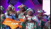 BA FEMMES AFRICAINES MODERNES - DIMANCHE À 21H00 AVEC NINA PENDA FAYE