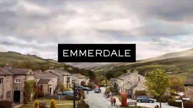 Emmerdale 6th July 2018 (Part 2)    Emmerdale 6 July 2018    Emmerdale July 6, 2018    Emmerdale 06-07-2018    Emmerdale 06-July- 2018    Emmerdale July 6th 2018