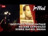 Instituto Tomie Ohtake recebe exposição sobre Rafael Braga
