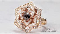 Crown Of Light Collections by Diamonds international