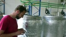 Alpes-de-Haute-Provence :  la bière de la Durance sera prochainement la boisson locale star des comptoirs
