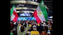 FIASCO IN PARIS! Anti-Iran terrorist group (MEK/MKO) rally in French capital, sparks worldwide condemnation and ridicule.