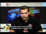Mundial Feminino de Futebol e futebol de várzea são assuntos de Flávio Aguiar e Anderson Carvalho