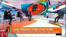 Los encuentros secretos de Laurita Fernandez y Fede Bal Intrusos