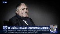 """""""Shoah"""", """"Les Temps modernes"""" avec de Beauvoir... les œuvres de Claude Lanzmann, mort à 92 ans"""