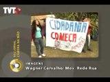 300 pessoas protestam em Itaquera, contra investimentos públicos na Copa 2014