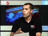 Comentário esportivo de Anderson Carvalho aborda a greve no futebol espanhol