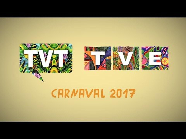 TRANSMISSÃO DO CARNAVAL DE SALVADOR 2017 - 28/02/2017 Part.1