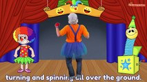 Silly Songs for Kids  Brain Breaks  Aint it Great to be Crazy  Kids Songs  The Learning Station