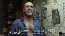 Eric Cantona's Advice to Neymar! | The Commissioner of Football | World Cup 2018 | Eurosport