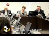 Governo Dilma Rousseff anuncia medidas para conter os efeitos da crise