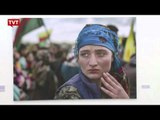 Exposição de fotos em são Paulo mostra tragédia de refugiados sírios