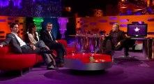 The Graham Norton Show S10 - Ep07 Antonio Banderas, Salma Hayek, Jimmy... HD Watch