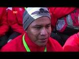 Danças típicas e futebol: Chile é sede da Copa América dos Povos Indígenas