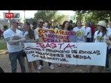 Heliópolis faz caminhada pela paz e por mais políticas públicas