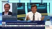 Regain d'intérêt pour les actifs risqués - 05/07