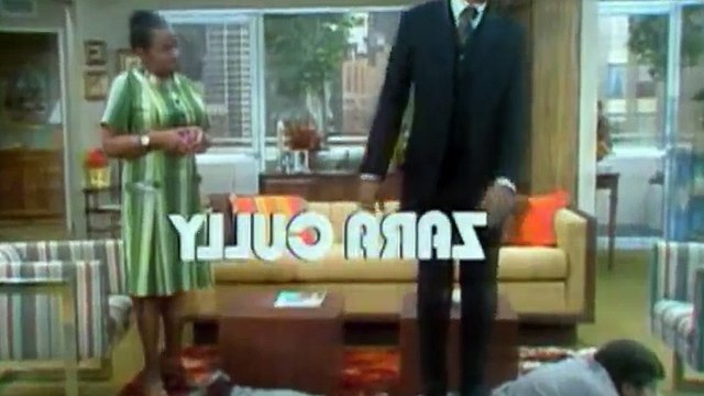 The Jeffersons S04 - Ep04 George's Help HD Watch
