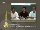 GM: sindicato garante empregos até janeiro de 2013 em São José dos Campos