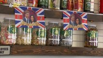 Royal Wedding Condoms Might Make the Queen Clutch Her Pearls