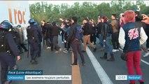 Universités : des examens perturbés par les mouvements étudiants contre la réforme