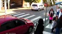 Policial Feminina de Suzano prende ladrão que iria roubá-las na porta de escola infantil