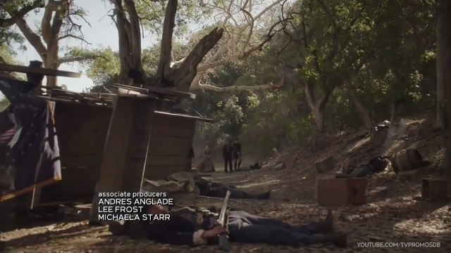 Timeless Season 2 Episode 9 / S2E9 ~ The General ~ NBC HD / Watch