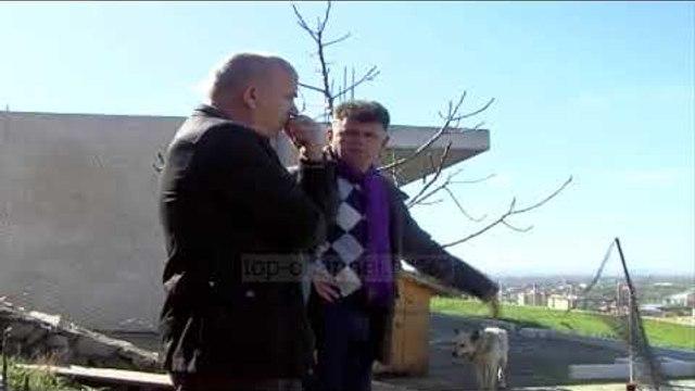Shkatërrohet rruga që të çon në Kalanë e Lezhës - Top Channel Albania - News - Lajme