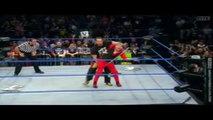 Tommy Dreamer, Moose, and Eddie Edwards vs. oVe (Dave Crist, Jake Crist and Sami Callihan) Highlights