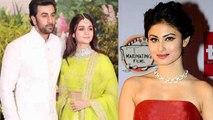 Alia Bhatt - Ranbir Kapoor DATING CONFIRMED by Mouni Roy ; Here's HOW | FilmiBeat