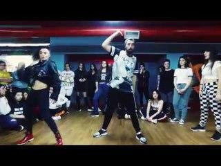 SmokePurpp - Let Her Go choreography @andi.murra