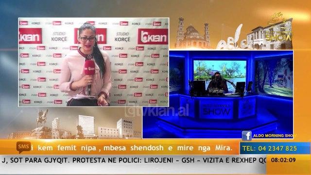 Aldo Morning Show/ Marrin kumbarin per pushime ne Korce, burri zbulon tradhetine e gruas(19.03.2018)