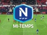 (J34) Laval 1-1 Concarneau, le résumé vidéo