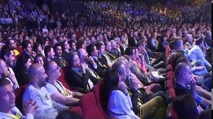 11 Mayıs 2018 Kalpler Beraber Buluşması / ALİ KOÇ'UN TÜM AÇIKLAMALARI
