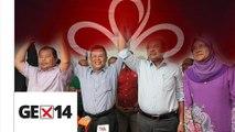 Three Johor Umno reps jump to Pribumi