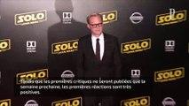 Solo A Star Wars Story : les premières réactions