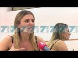 STARTON SOT NE EKRANIN E VIZION PLUS «DANCING WITH THE STARS 7» - News, Lajme - Kanali 13