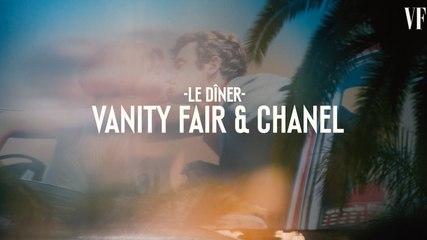 La soirée « Vanity Fair » x Chanel chez Albane