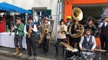 Festival des fanfares