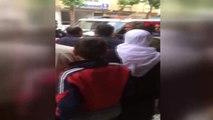 Şanlıurfa Siverek'te Akraba Aileler Arasında Kavga 1 Yaralı